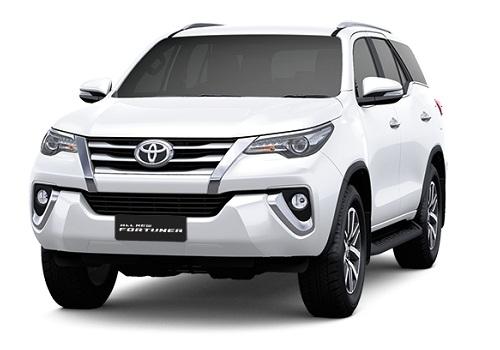 Rental Mobil Di Kupang Fortuner