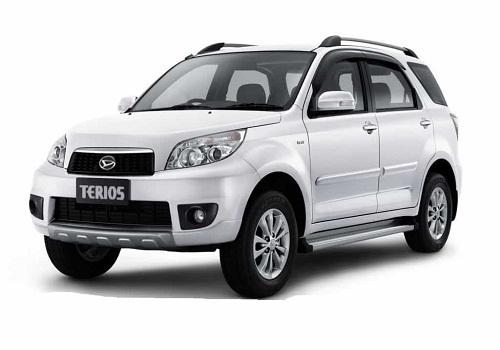 Rental Mobil Kupang Terios